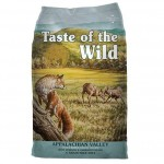 Taste of the Wild Appalachian Valley Small karma z dziczyzną i jagnięciną 2kg