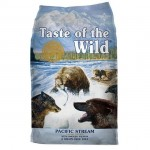 Taste of the Wild Pacific Stream Canine karma z łososiem 2kg