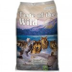 Taste of the Wild Wetlands Canine dzikim ptactwem 2kg