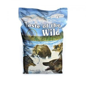 Taste of the Wild Pacific Stream Canine łosoś 2kg