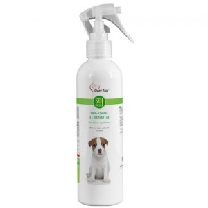 Over Zoo So Fresh! Urine Eliminator Dog - neutralizuje mocz psów 250ml