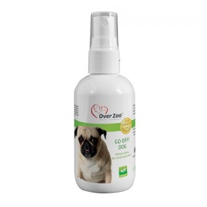 Over Zoo Go Off Dog 100ml