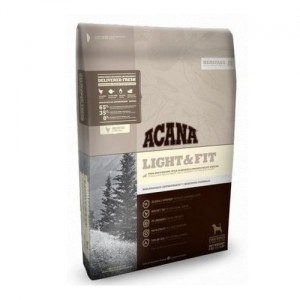 Acana Heritage Adult Light & Fit Dog 2kg